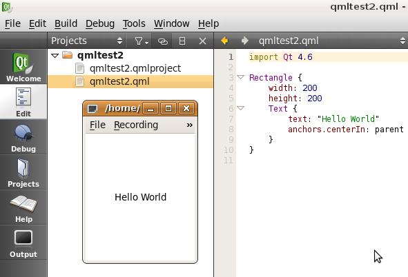 Qt Creator | Open Source Dev-Notes